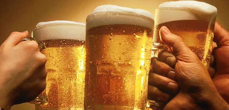 Serata Birra Artigianale
