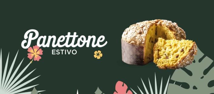 Panettone estivo